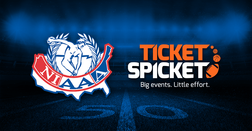 niaaa ticket spicket
