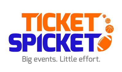 Ticket Spicket Logo