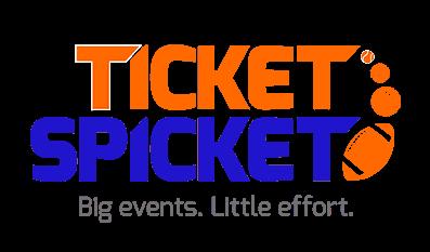Ticket Spicket Logo